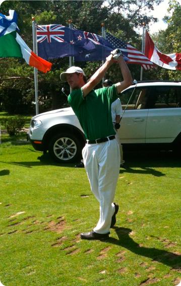 Matt Daniel PGA Tour Member & Professional Coach